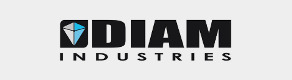 Logo DIAM industries