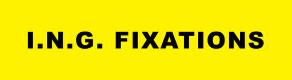 Logo I.N.G. Fixations