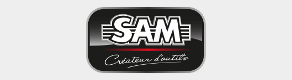 Logo Sam Outillage